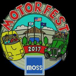 Moss Motorfest