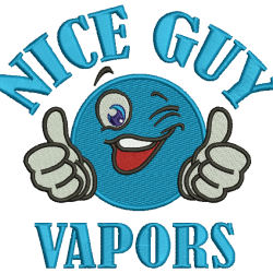 Nice Guy Vapors
